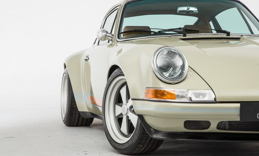 DLEDMV - Porsche 911 SC by Theon - 18