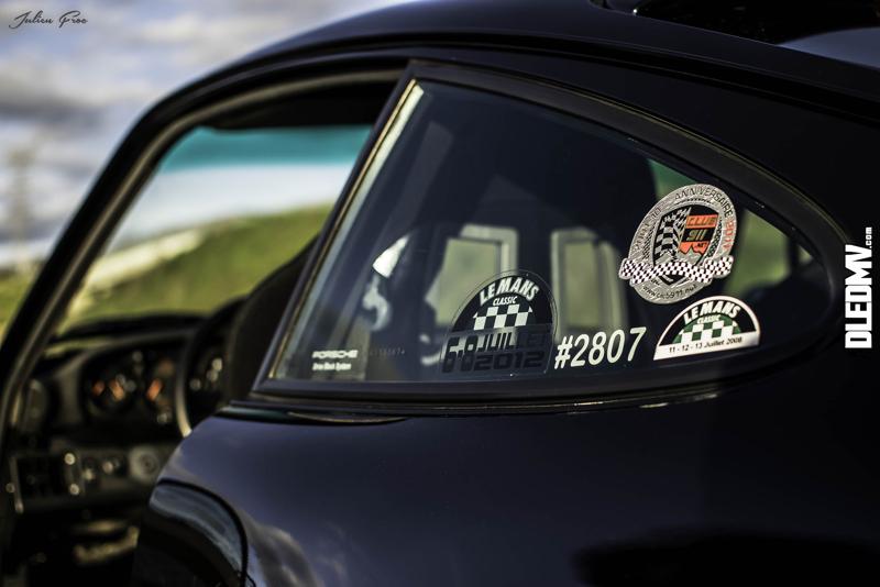 DLEDMV - Porsche 993 Julien F - 03