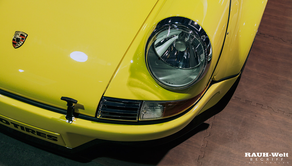 DLEDMV - RWB Porsche 911 Backdating - 03