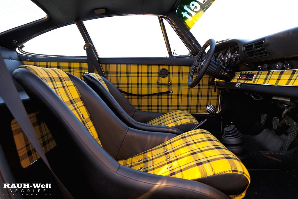 DLEDMV - RWB Porsche 911 Backdating - 04
