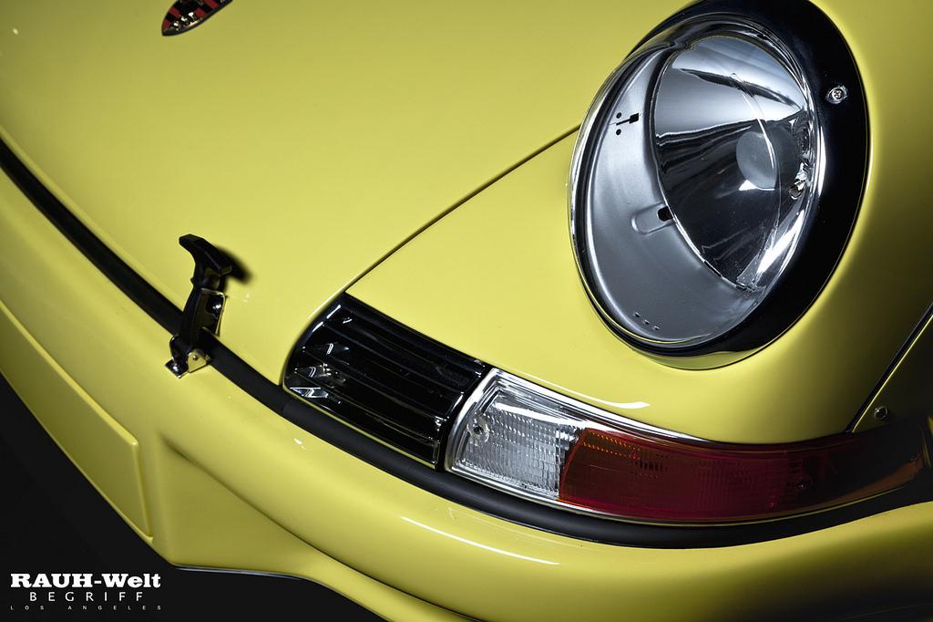DLEDMV - RWB Porsche 911 Backdating - 10