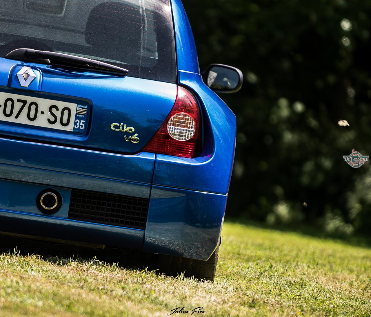 DLEDMV - Renault Clio V6 Ph2 JulienF - 06