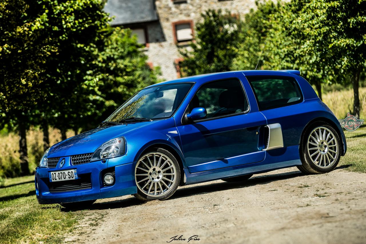 DLEDMV - Renault Clio V6 Ph2 JulienF - 08