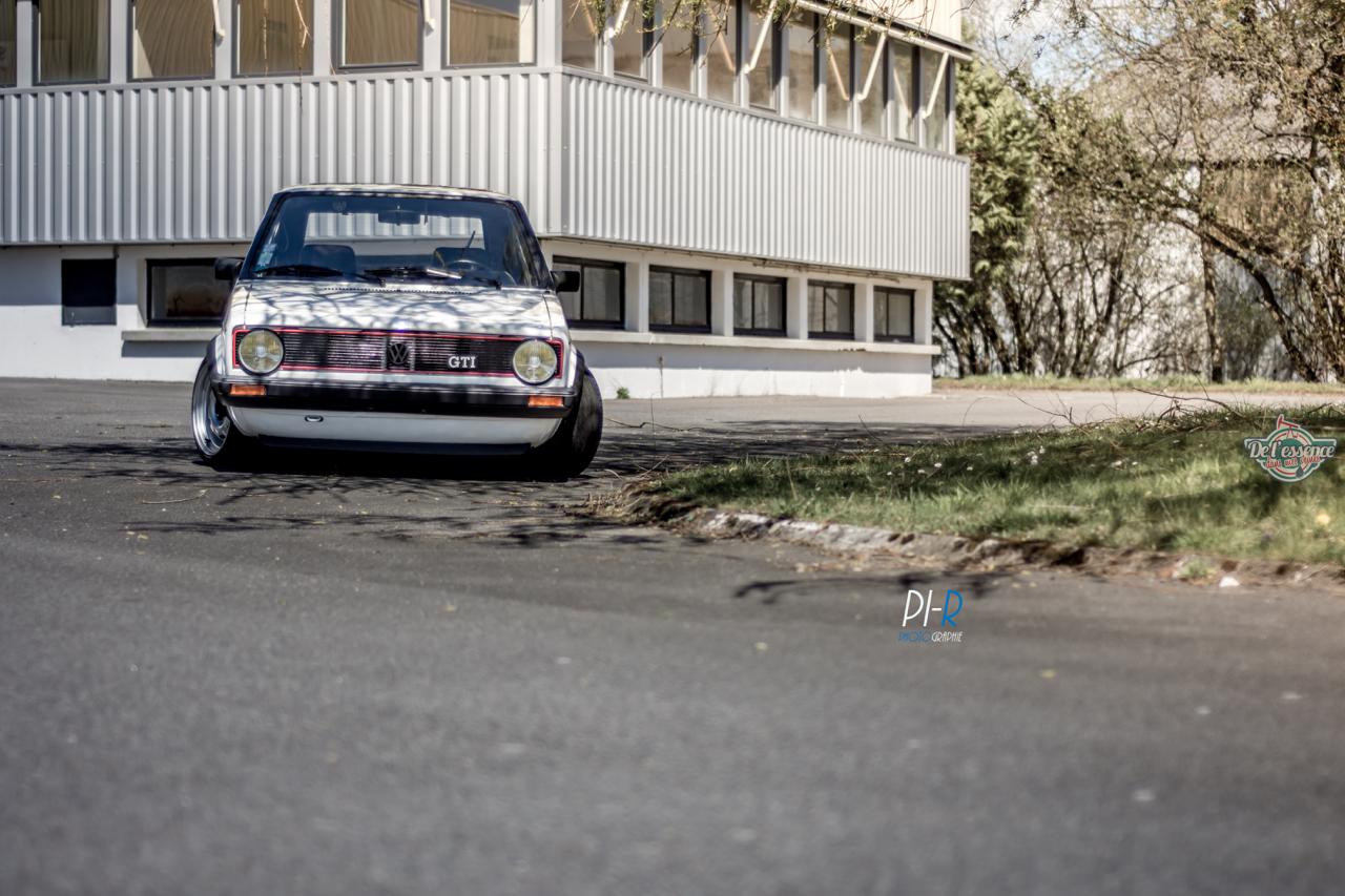 DLEDMV - VW Golf GTI Jeremy PI-R - 08