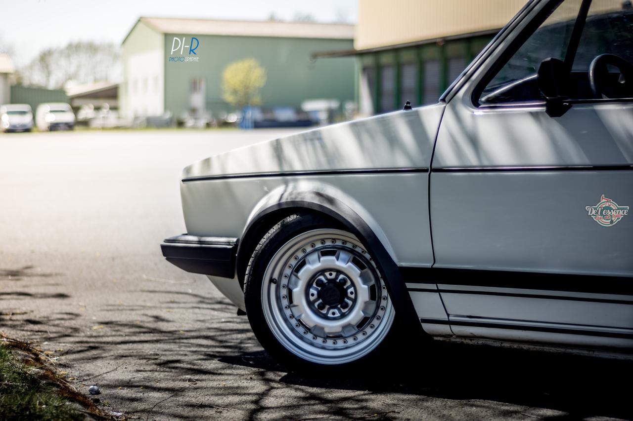 DLEDMV - VW Golf GTI Jeremy PI-R - 09