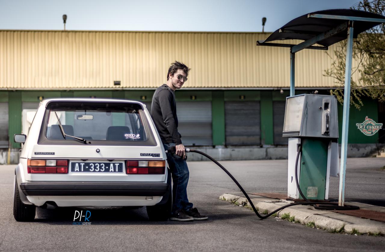 DLEDMV - VW Golf GTI Jeremy PI-R - 12