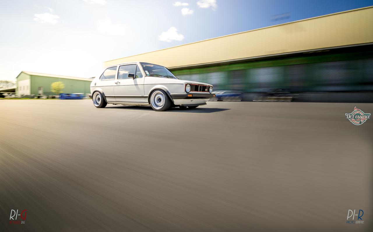 DLEDMV - VW Golf GTI Jeremy PI-R - 14