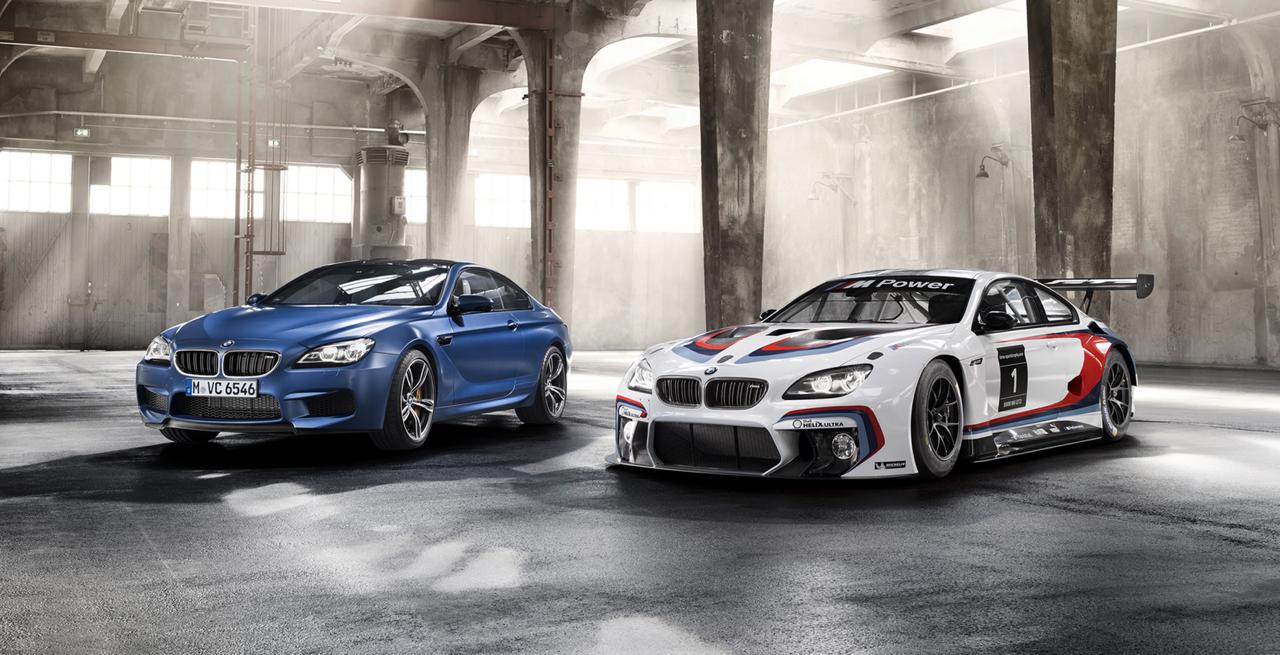 DLEDMV - BMW M6 GT3 Sound - 02