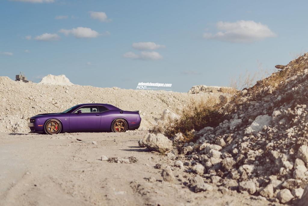 DLEDMV - Dodge Challenger Hellcat ADV.1 - 08