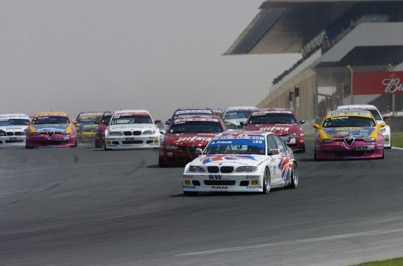 DLEDMV - ETCC Spa 2004 - 01