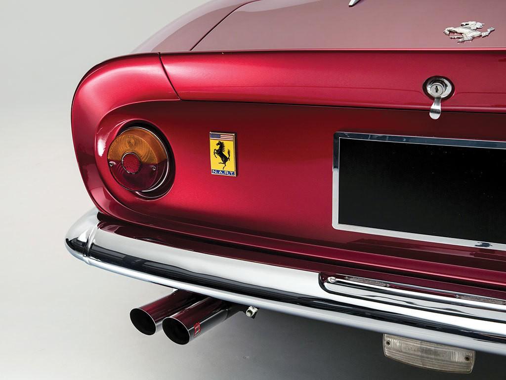 DLEDMV - Ferrari 275 GTB4 NART Spider - 02