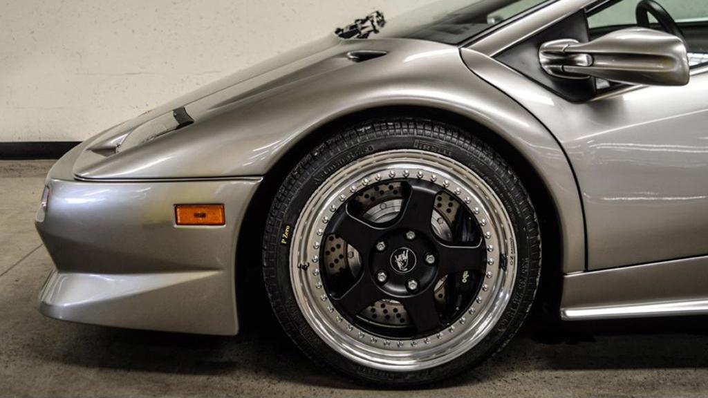 DLEDMV - Lamborghini Diablo SV 1 mile - 03
