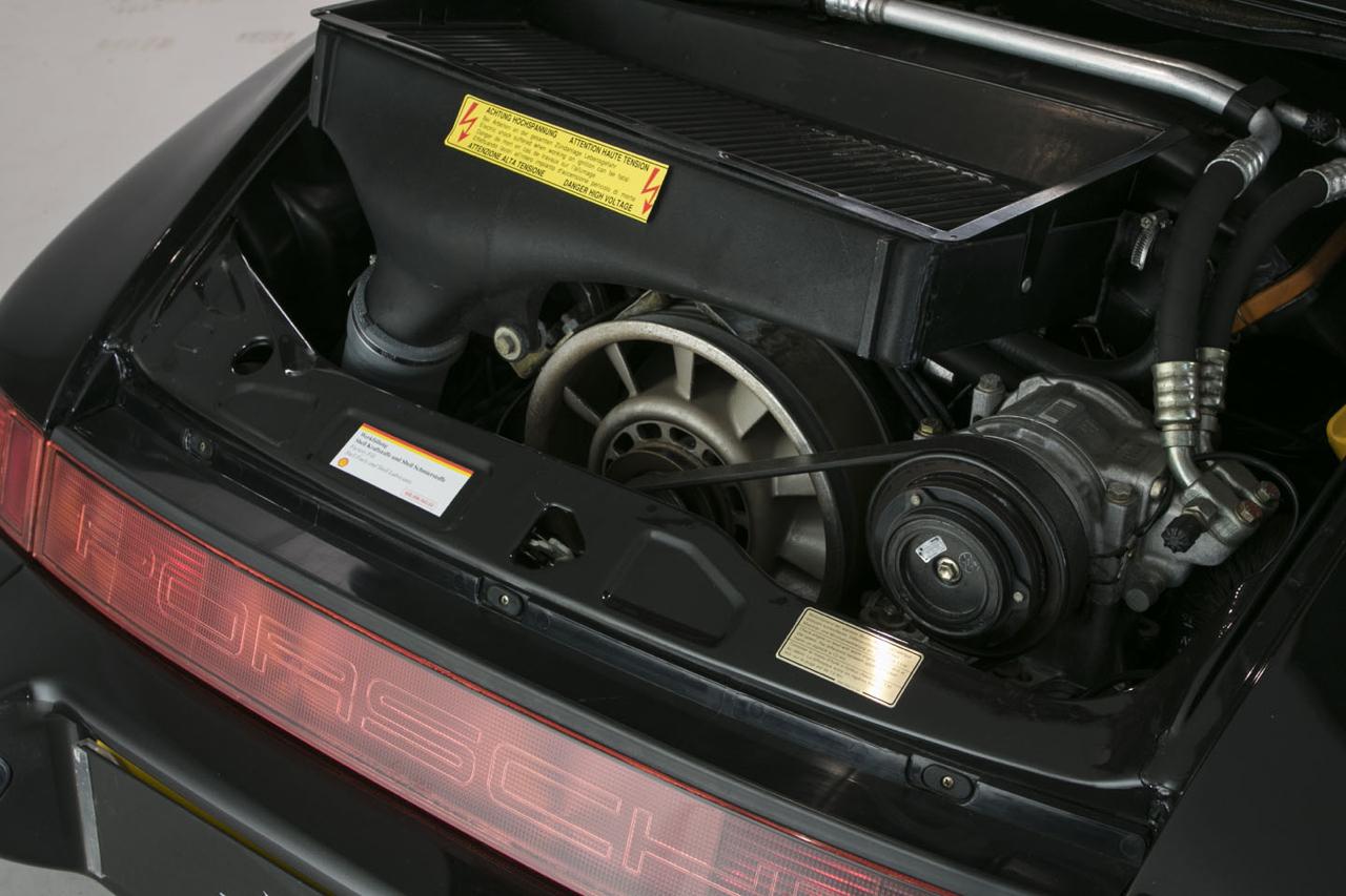 DLEDMV - Porsche 964 Turbo 3.6 Flatnose - 06
