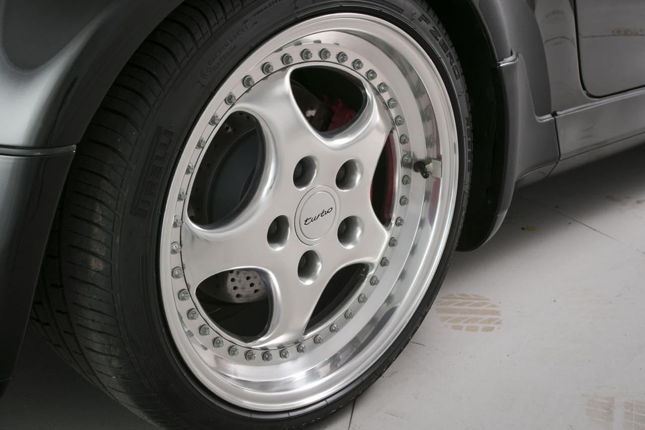 DLEDMV - Porsche 964 Turbo 3.6 Flatnose - 09