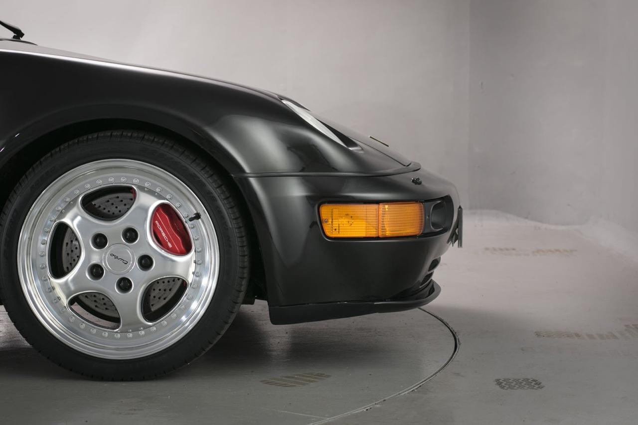 DLEDMV - Porsche 964 Turbo 3.6 Flatnose - 11
