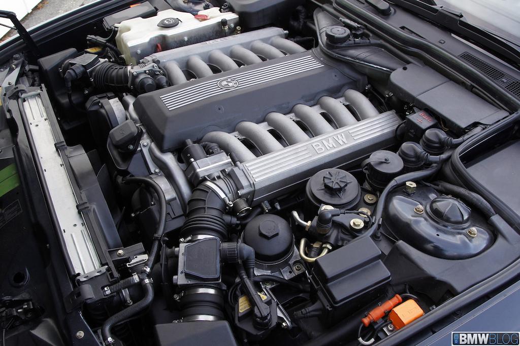 DLEDMV - V12 Engine sound - 02