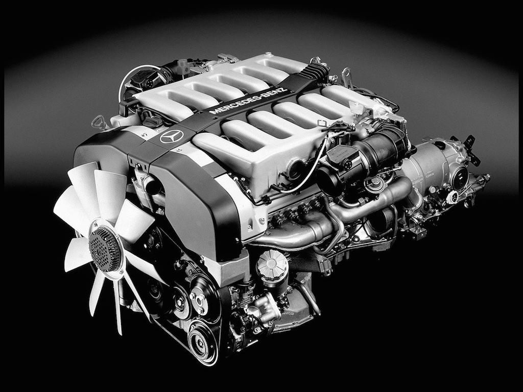 DLEDMV - V12 Engine sound - 05