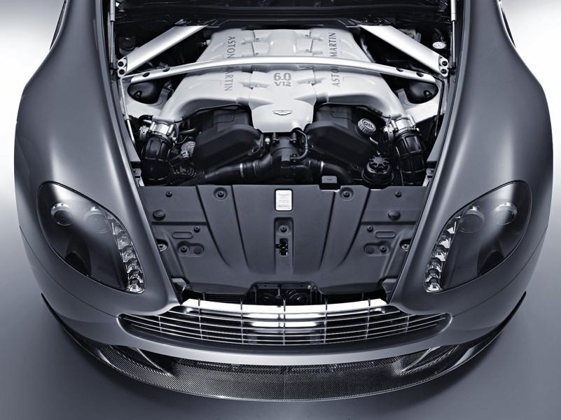 DLEDMV - V12 Engine sound - 06