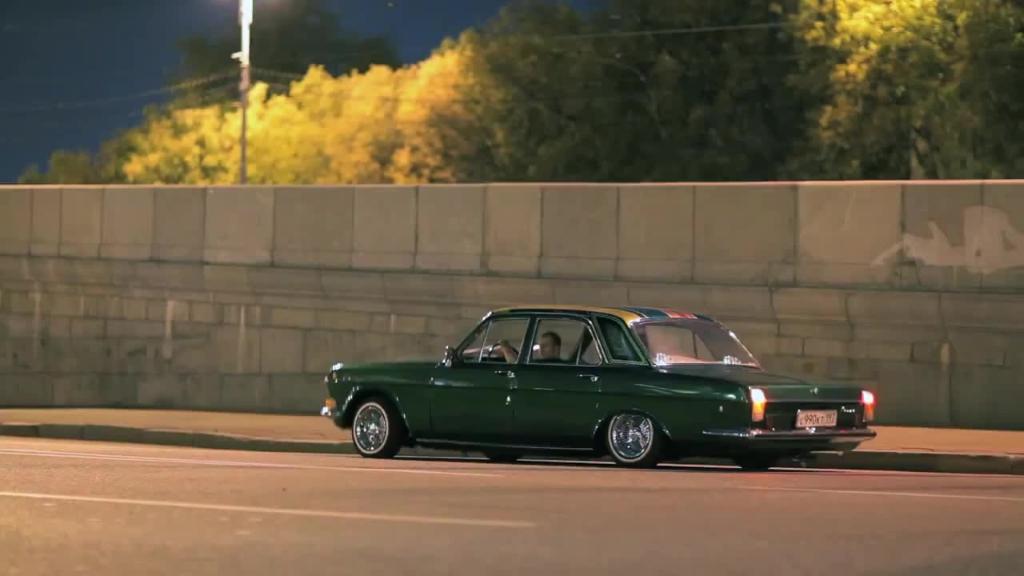 DLEDMV Volga Lowrider 01