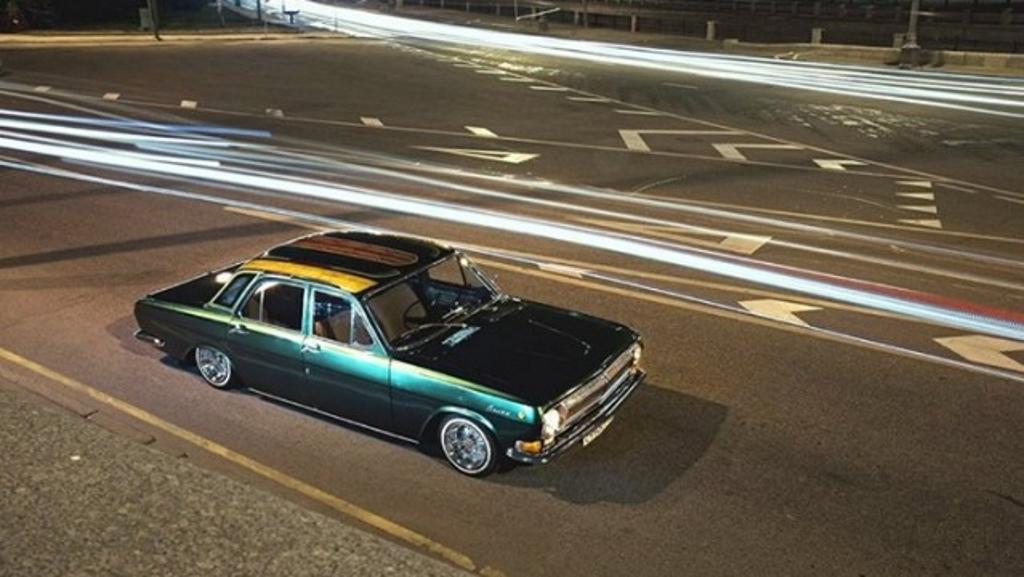 DLEDMV Volga Lowrider 02