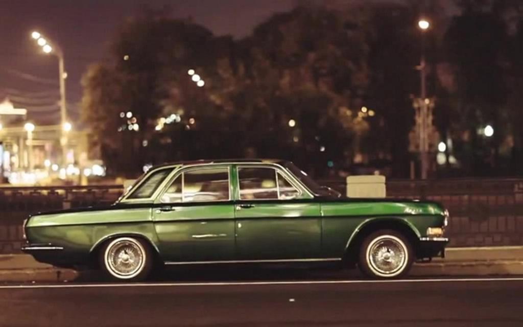 DLEDMV Volga Lowrider 03