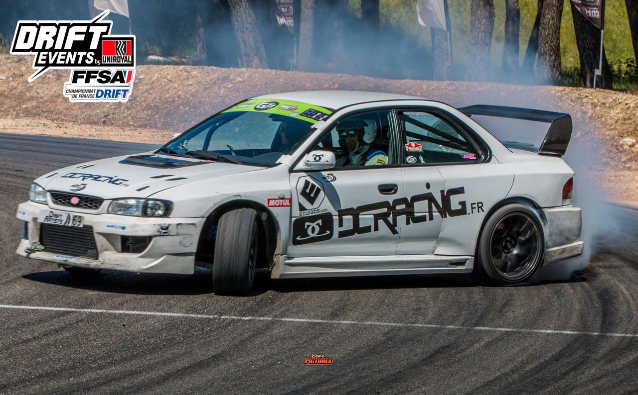 DLEDMV - Drift #2 Paul Ricard  - 02