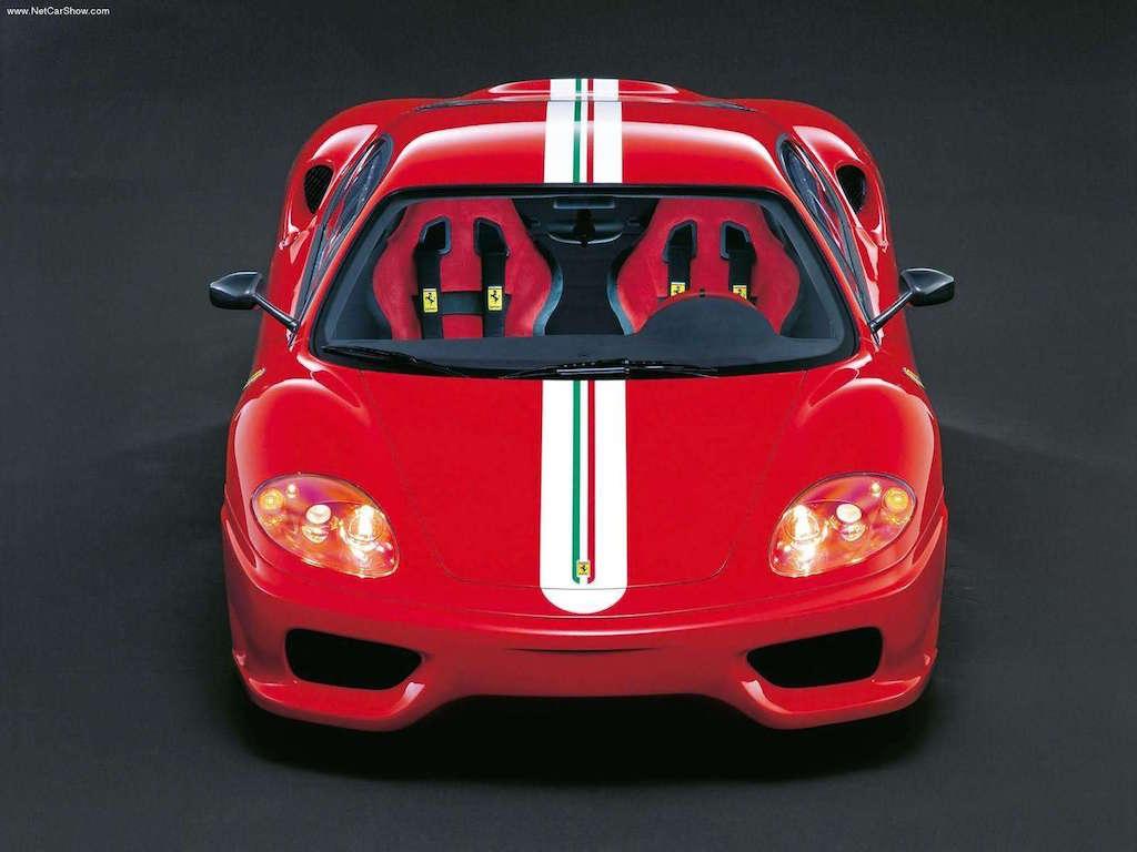DLEDMV - Ferrari 360 Modena Challenge Stradale - 03