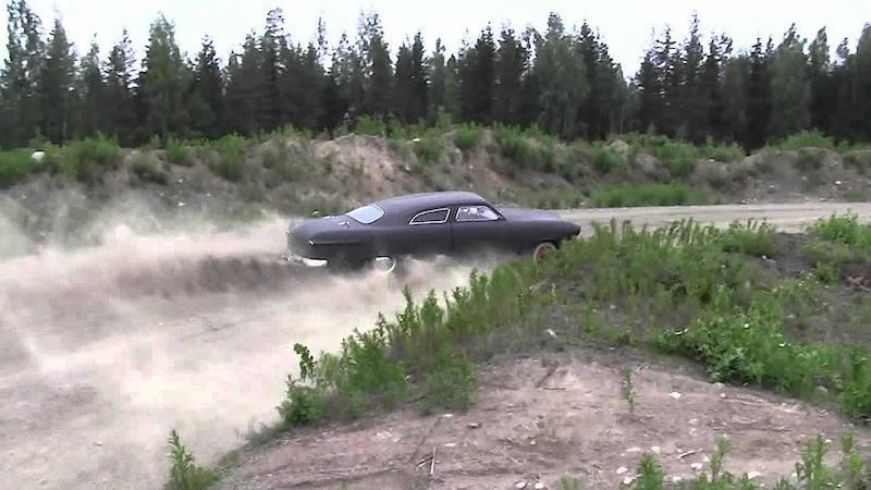 DLEDMV - Ford 49 Freak Race - 03