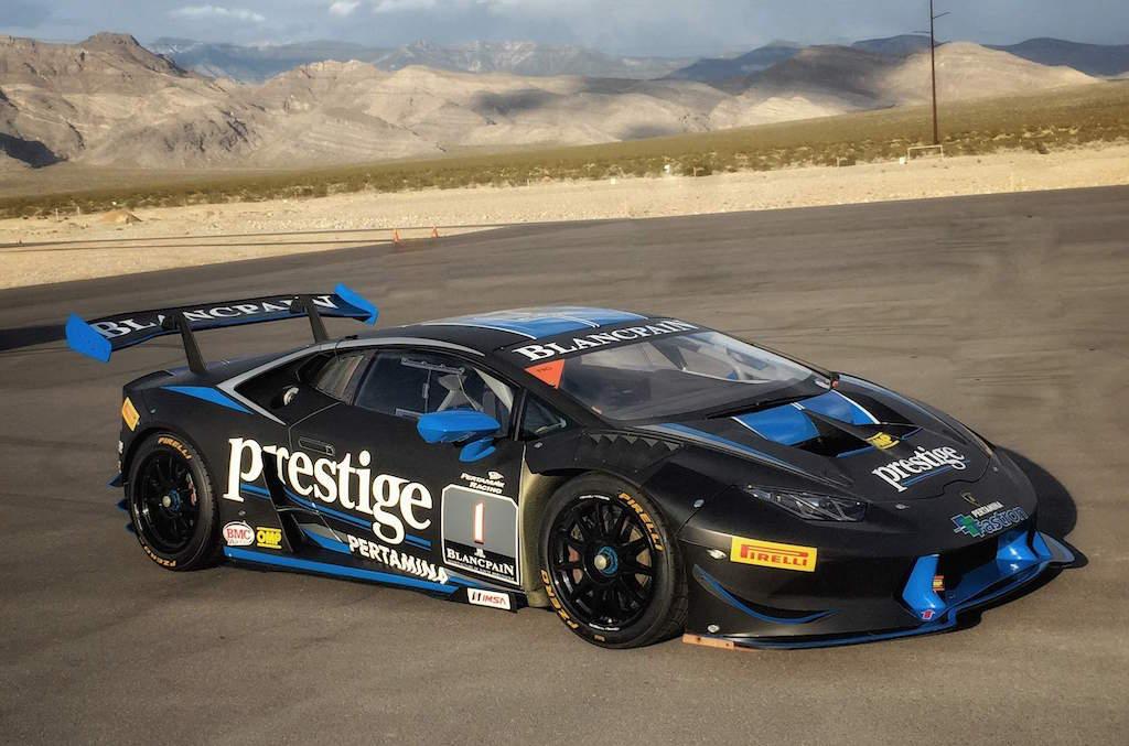 DLEDMV - Lambo Huracan Super Trofeo Race - 04