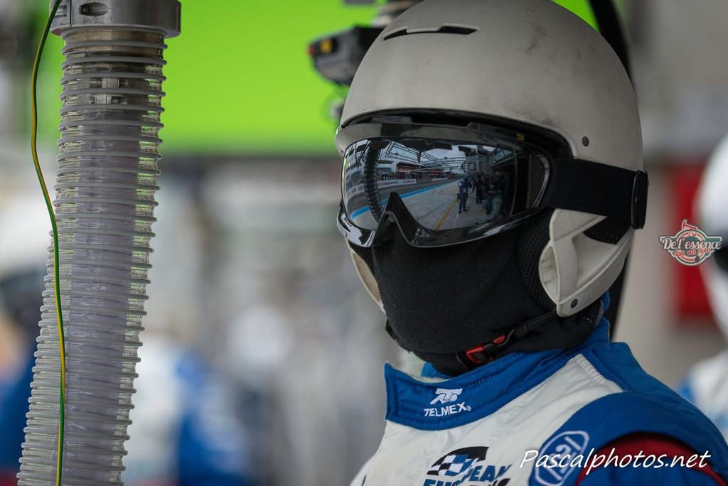 DLEDMV - Le Mans 2016 Essais Pascal - 02