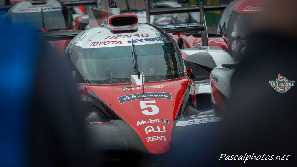 DLEDMV - Le Mans 2016 Essais Pascal - 03