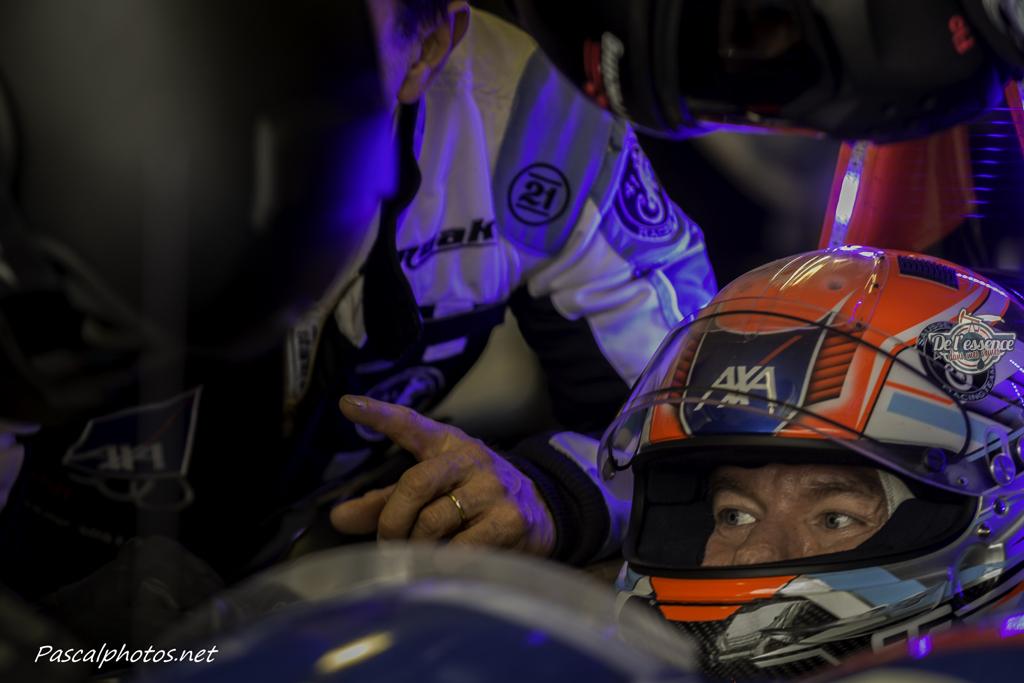 DLEDMV - Le Mans 2016 Essais Pascal - 18