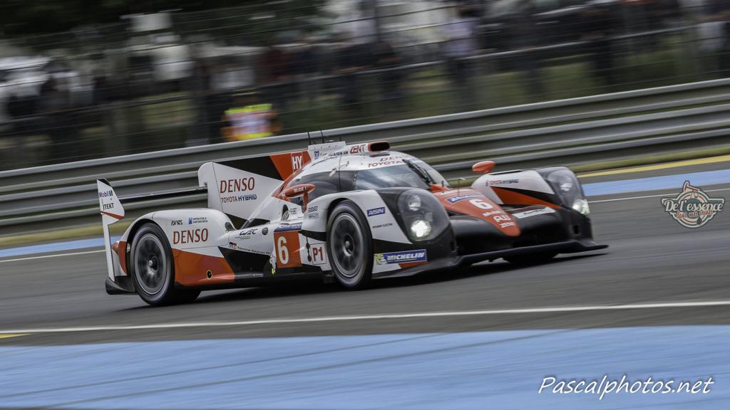 DLEDMV - Le Mans 2016 Essais Pascal - 19