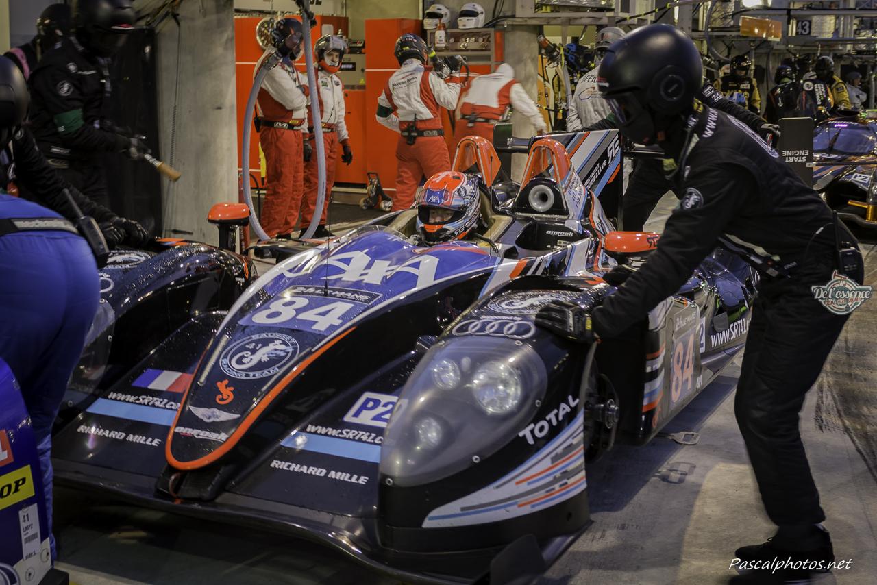 DLEDMV - Le Mans 2K16 Pascal - 01