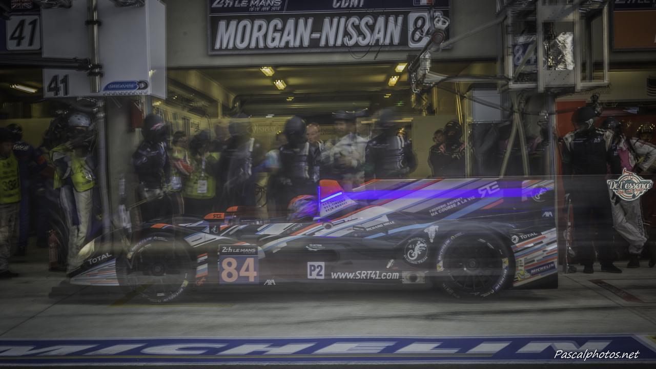 DLEDMV - Le Mans 2K16 Pascal - 03