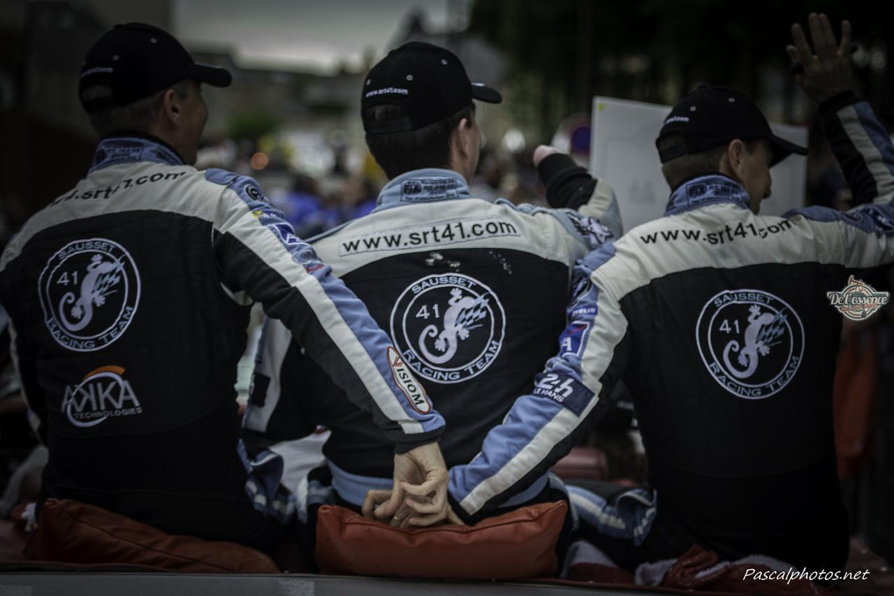 DLEDMV - Le Mans 2K16 Pascal - 13