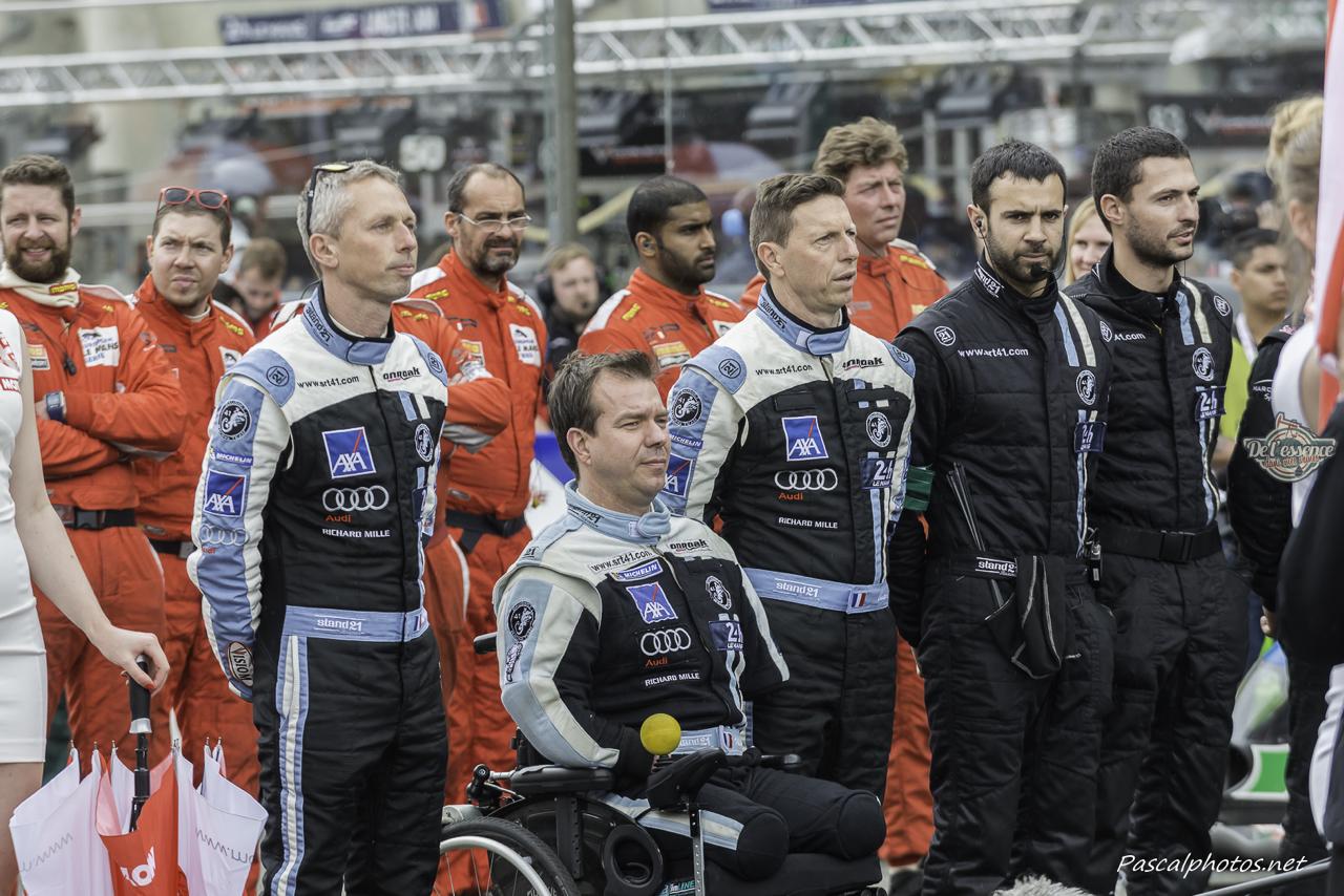 DLEDMV - Le Mans 2K16 Pascal - 15