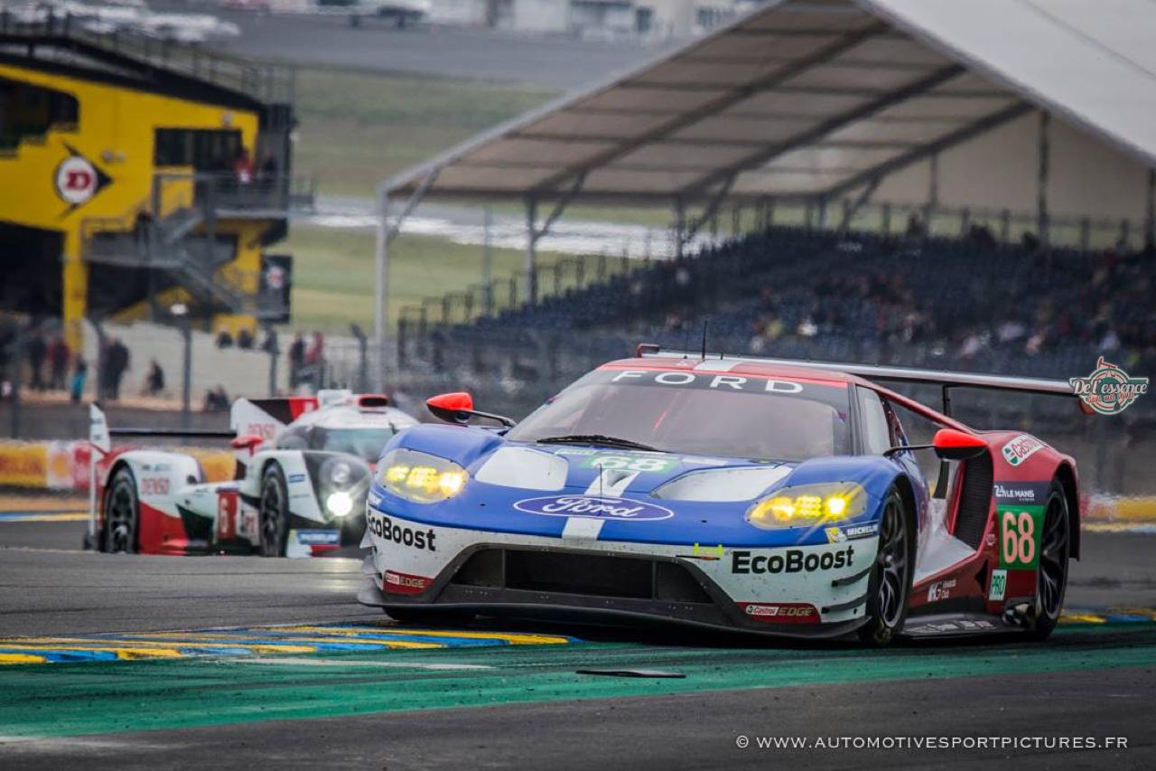 DLEDMV - Le Mans 2K16 Xavier - 01