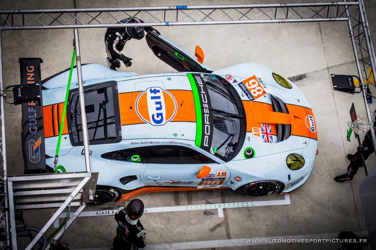 DLEDMV - Le Mans 2K16 Xavier - 02