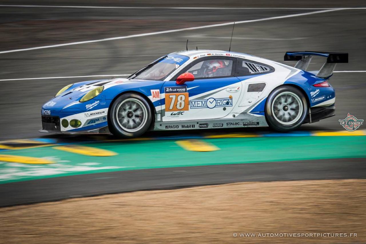 DLEDMV - Le Mans 2K16 Xavier - 10