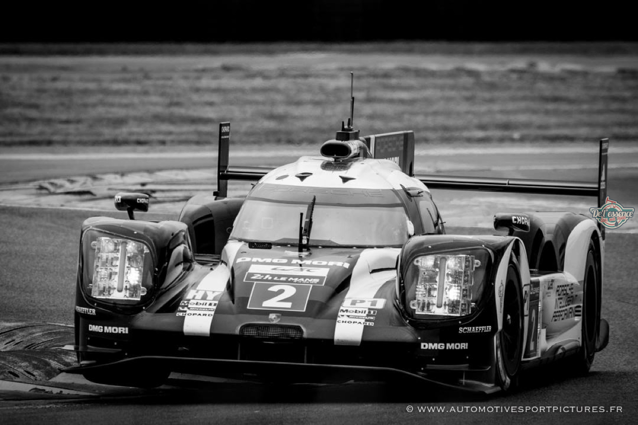 DLEDMV - Le Mans 2K16 Xavier - 11