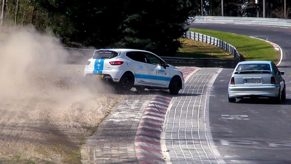 DLEDMV Nurburgring fails 02