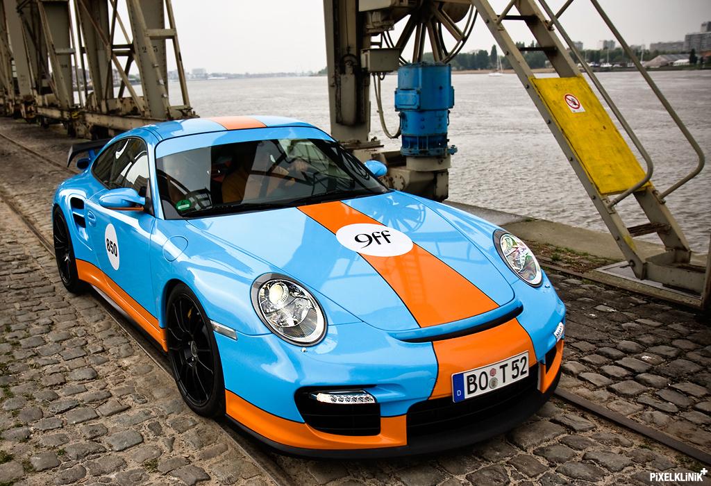 DLEDMV - Porsche 997 GT2 9ff Assen - 05