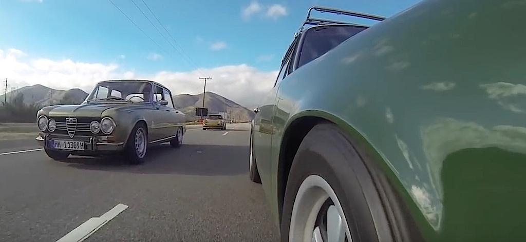 DLEDMV - Road Trip Porsche 911 2.7S - 03
