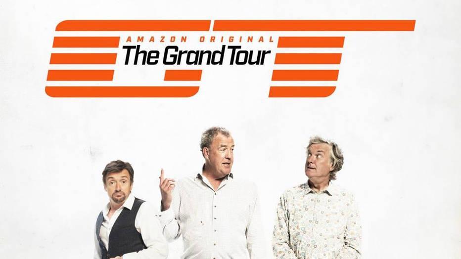 The Grand Tour - Back In Business ! De l'essence dans mes ...