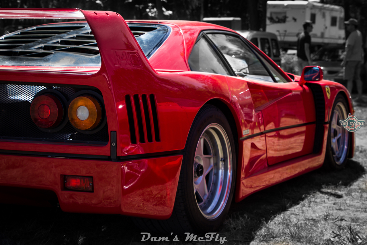 DLEDMV - Ferrari F40 Dam's McFly - 02