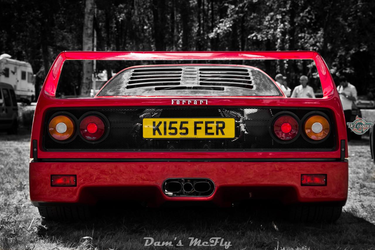 DLEDMV - Ferrari F40 Dam's McFly - 04