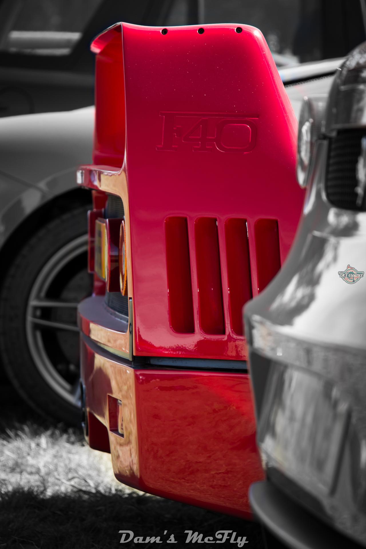 DLEDMV - Ferrari F40 Dam's McFly - 08