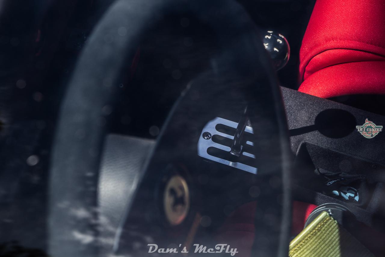 DLEDMV - Ferrari F40 Dam's McFly - 13