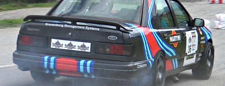 DLEDMV - Ford Sierra Cosworth Full